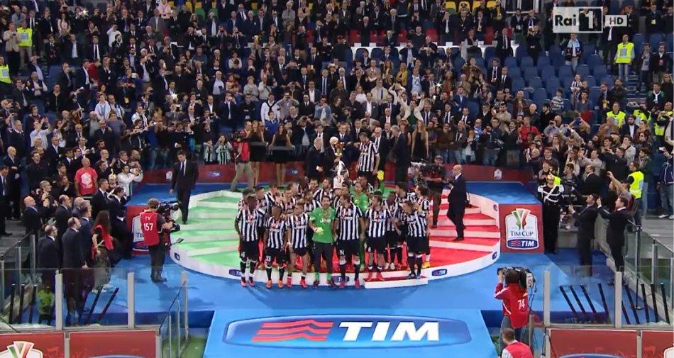 Rai Sport, Coppa Italia Tim Cup 2015/2016 Quarti - Programma e Telecronisti