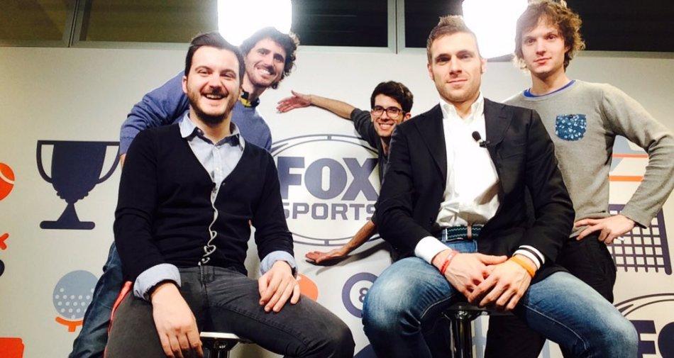 Calcio Estero Fox Sports e Sky Sport - Programma e Telecronisti 4 - 8 Febbraio