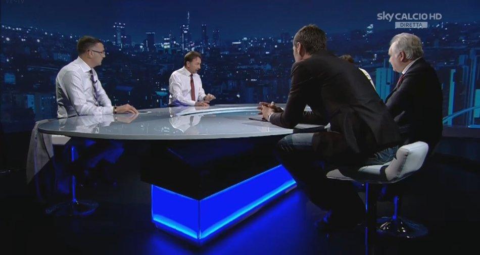 Sky Sport, Serie A 28a Giornata - Programma e Telecronisti