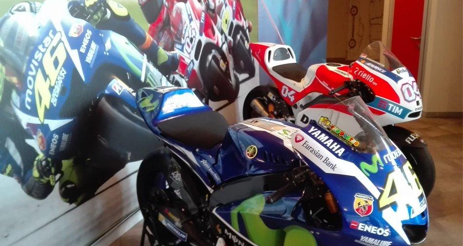 Sky Sport MotoGP HD Gp Qatar, Palinsesto 16 - 20 Marzo 2016