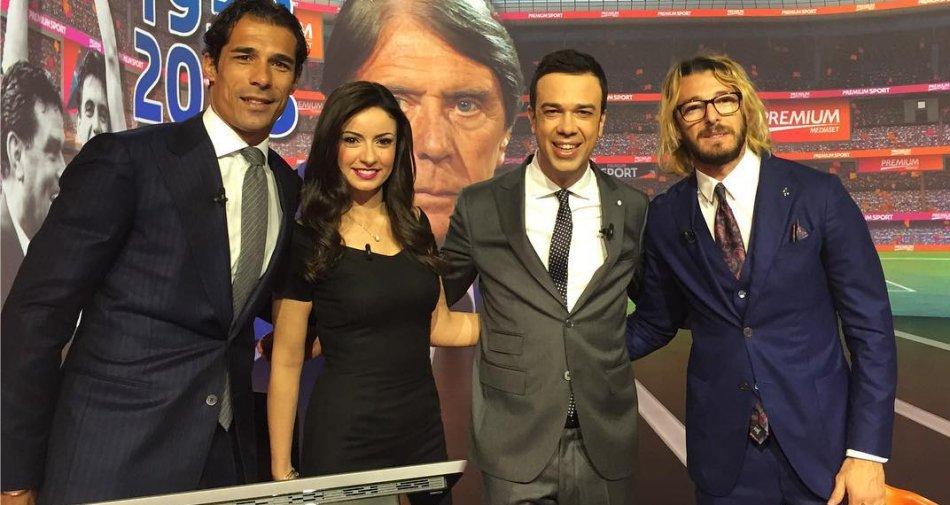 Premium Mediaset, Serie A 32a giornata - Programma e Telecronisti