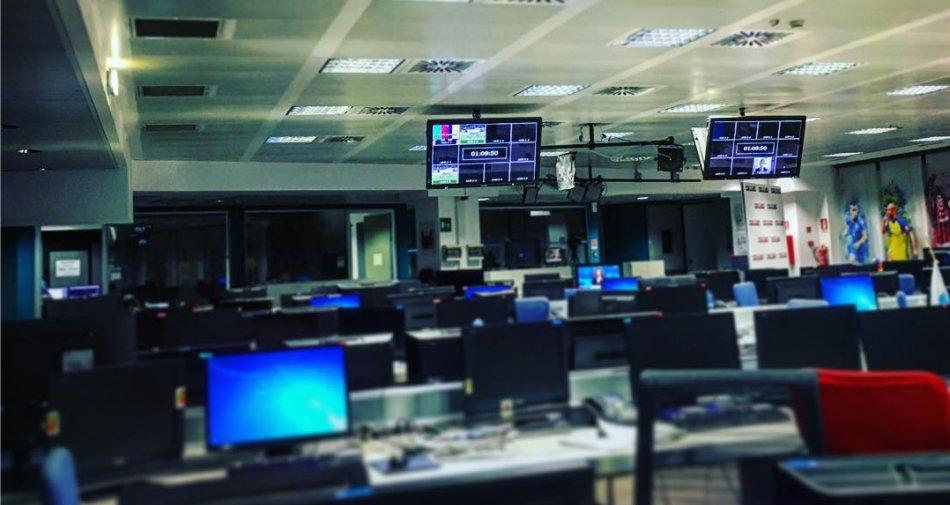 Sky Sport, Serie A 32a Giornata - Programma e Telecronisti