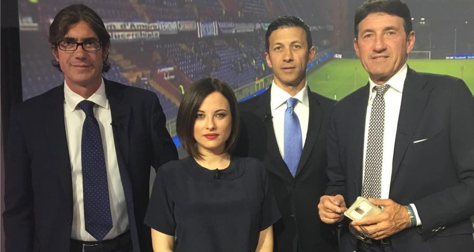 Premium Mediaset, Serie A 34a giornata - Programma e Telecronisti
