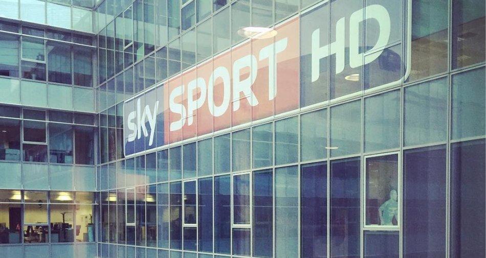 Sky Sport, Serie A 35a Giornata - Programma e Telecronisti