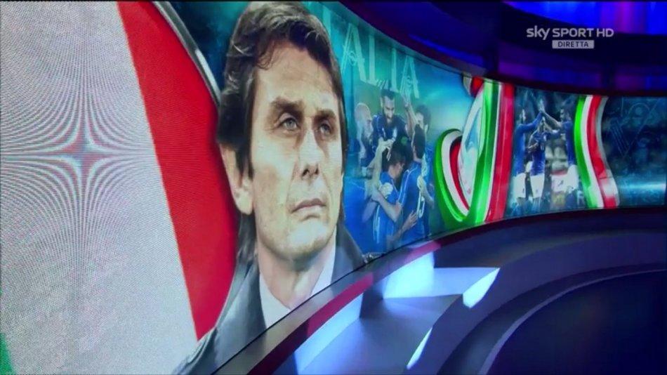 Sky Sport, Euro 2016 3a Giornata - Programma e Telecronisti