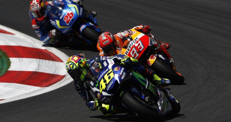 Sky Sport MotoGP HD - GP Repubblica Ceca in diretta su Sky (18 - 21 agosto 2016)