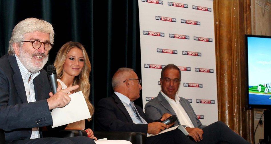 Sky Sport, Serie B Diretta 3a Giornata - Palinsesto e Telecronisti Calcio