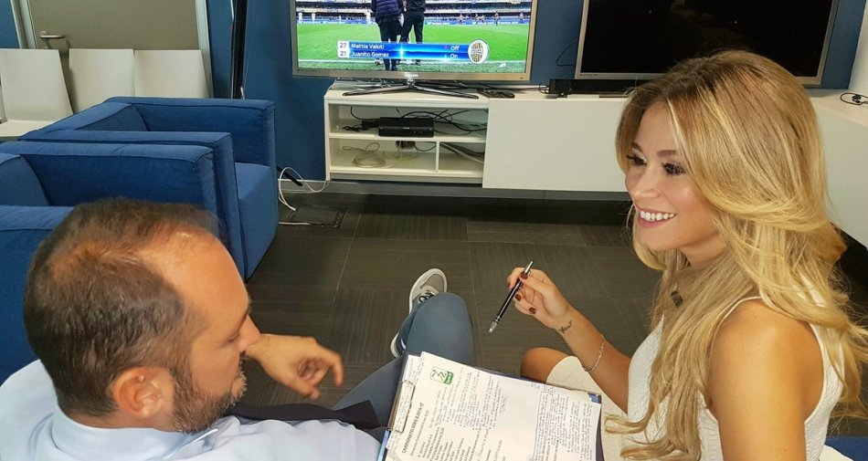 Sky Sport, Serie B Diretta 9a giornata - Palinsesto e Telecronisti Calcio
