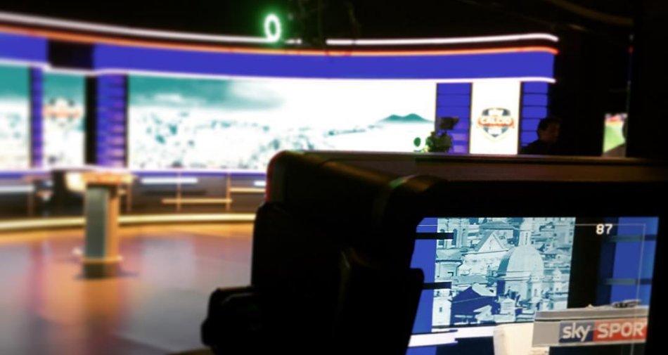 Sky Sport, Serie A Diretta 15a Giornata - Palinsesto e Telecronisti Calcio