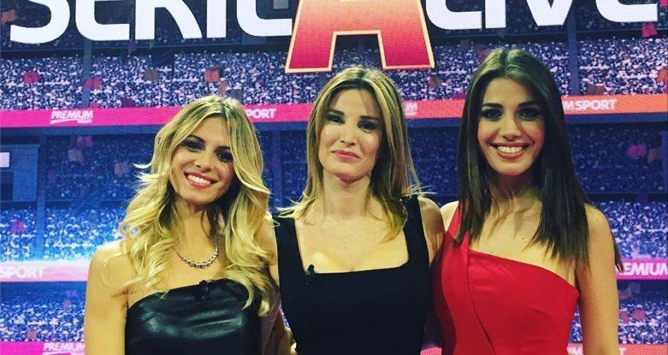 Premium Sport, Serie A Diretta 16a Giornata  - Palinsesto e Telecronisti Mediaset