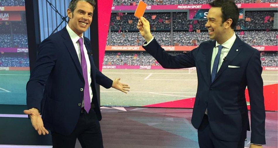 Premium Sport, Serie A Diretta 17a Giornata  - Palinsesto e Telecronisti Mediaset