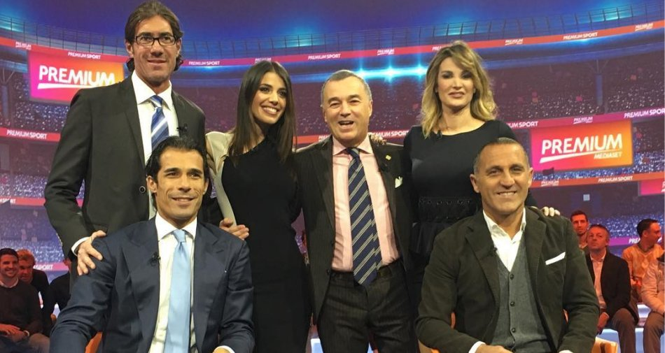 Premium Sport, Serie A Diretta 18a Giornata  - Palinsesto e Telecronisti Mediaset