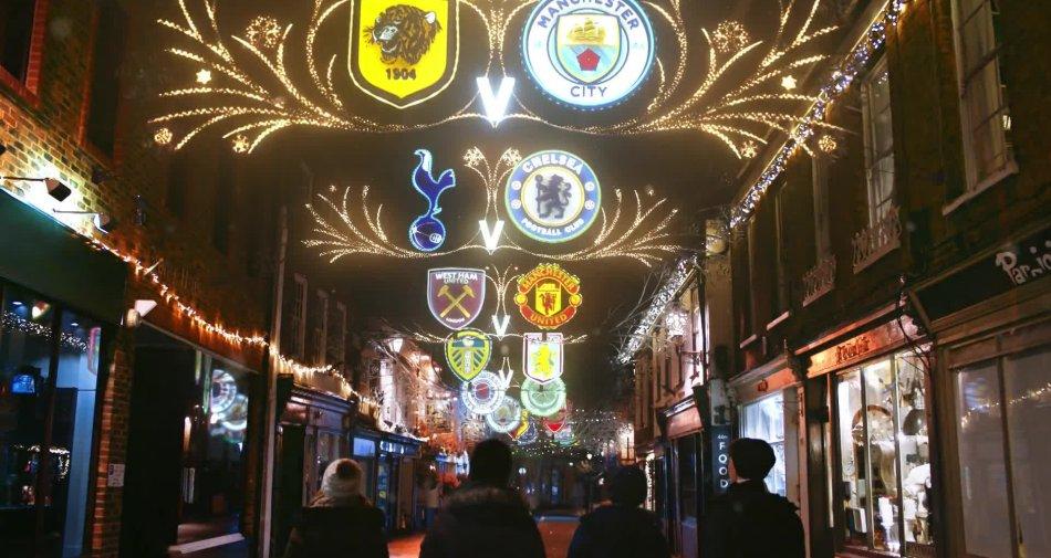 Calcio Estero Sky Sport - Programma e Telecronisti dal 26 al 28 Dicembre (Boxing Day)