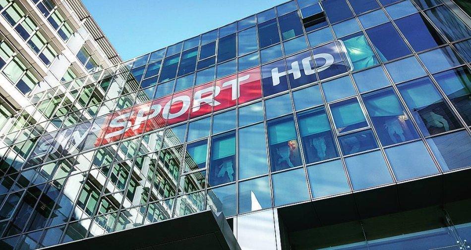 Sky Sport, Serie A Diretta 19a Giornata - Palinsesto e Telecronisti Calcio