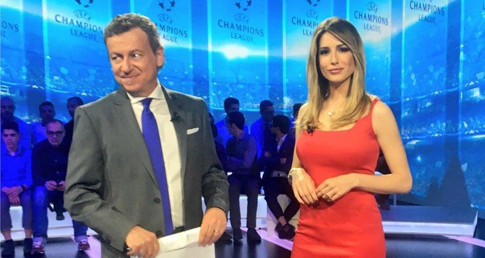 Premium Sport, Champions Diretta, Quarti Ritorno | Palinsesto e Telecronisti Mediaset