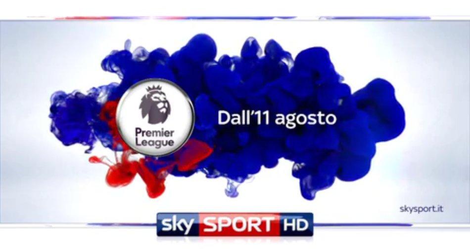 Calcio Estero Fox Sports e Sky Sport - Programma e Telecronisti 11 - 13 Agosto