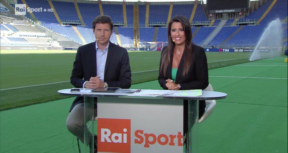 Domenica sui canali Rai Sport, Palinsesto 13 Agosto 2017