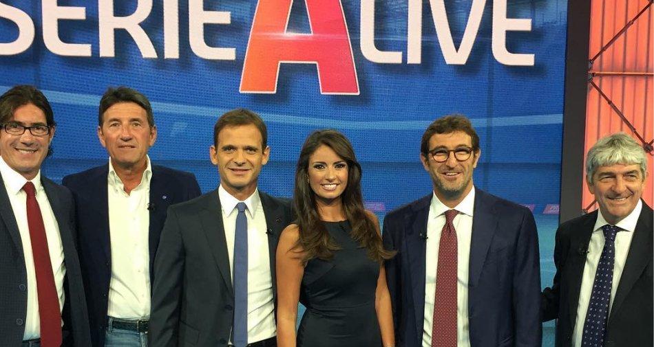 Serie A Premium Sport Diretta 3a Giornata - Palinsesto e Telecronisti Mediaset