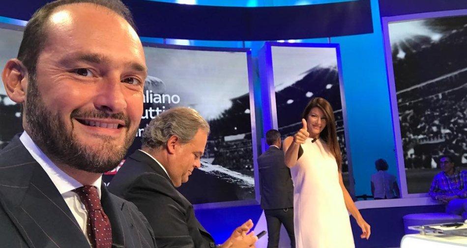 Serie A Sky Sport Diretta 3a Giornata - Palinsesto e Telecronisti Calcio #NuovoInizio