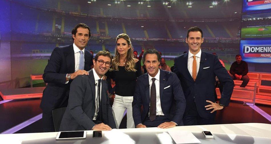 Serie A Premium Sport Diretta 5a Giornata - Palinsesto e Telecronisti Mediaset