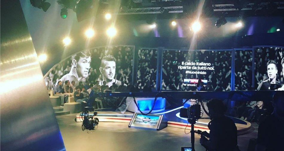 Serie A Sky Sport Diretta 5a Giornata - Palinsesto e Telecronisti Calcio #NuovoInizio