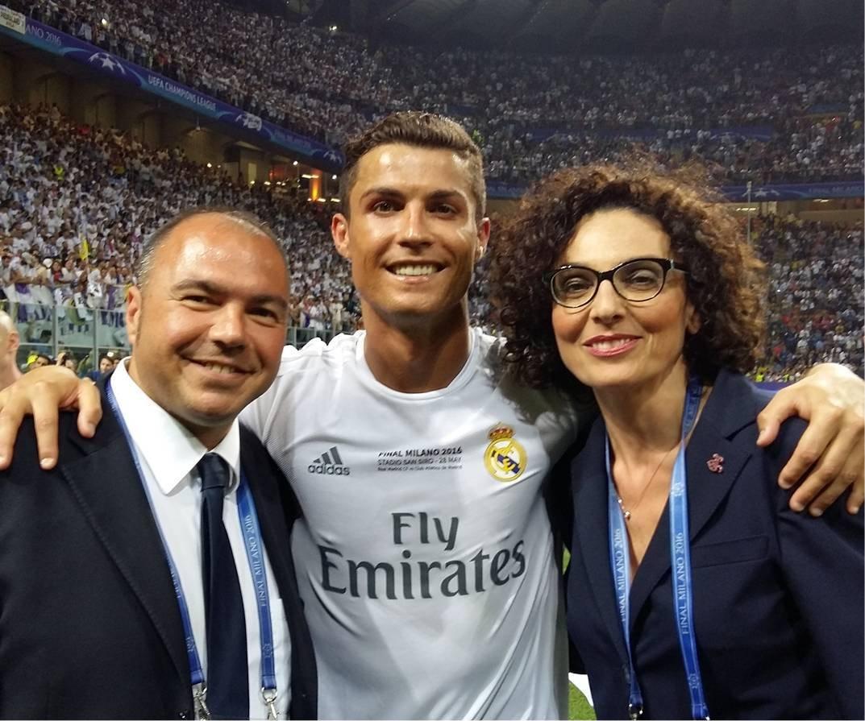 Premium Champions 3a Giornata - Palinsesto e Telecronisti Sport Mediaset