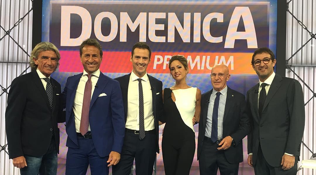Serie A Premium Sport Diretta 9a Giornata - Palinsesto e Telecronisti Mediaset