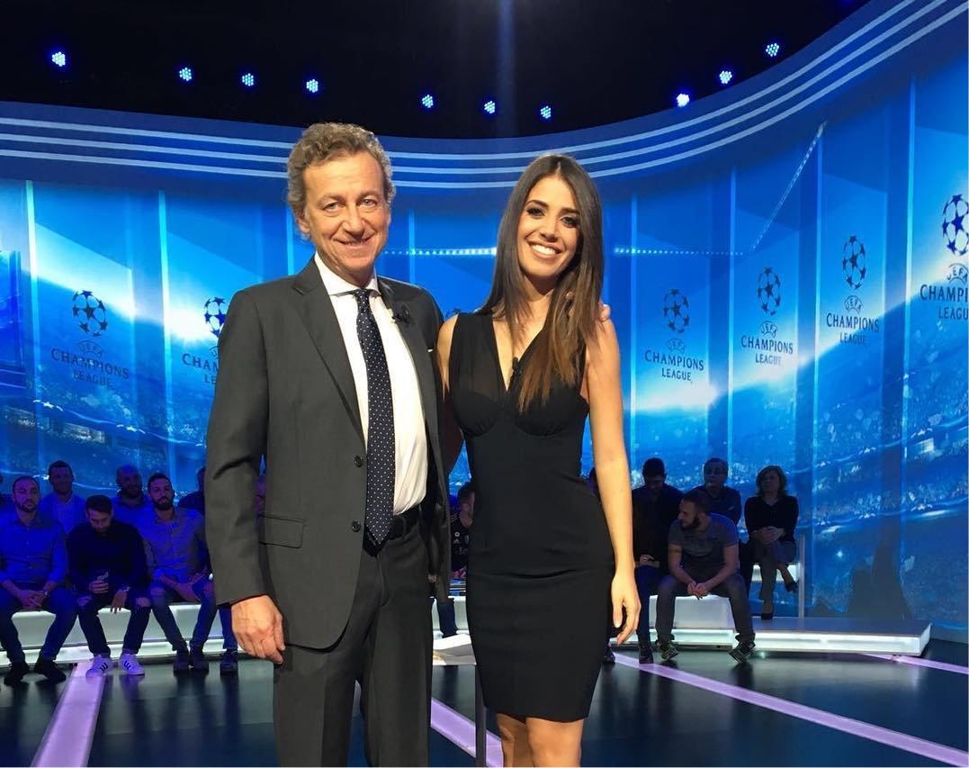 Premium Champions 4a Giornata - Palinsesto e Telecronisti Sport Mediaset