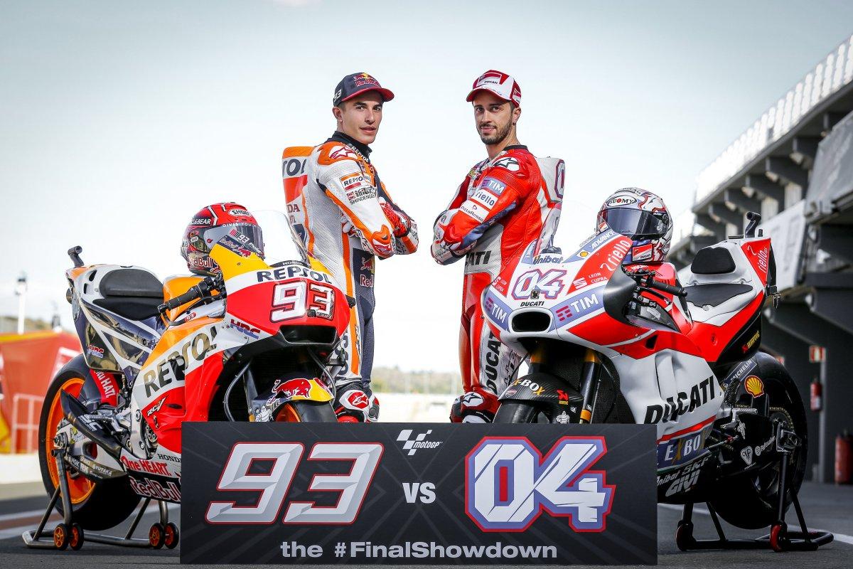 Sky Sport MotoGP HD Gp Valencia, Palinsesto 9 - 12 Novembre 2017 - #SkyMotoriRock