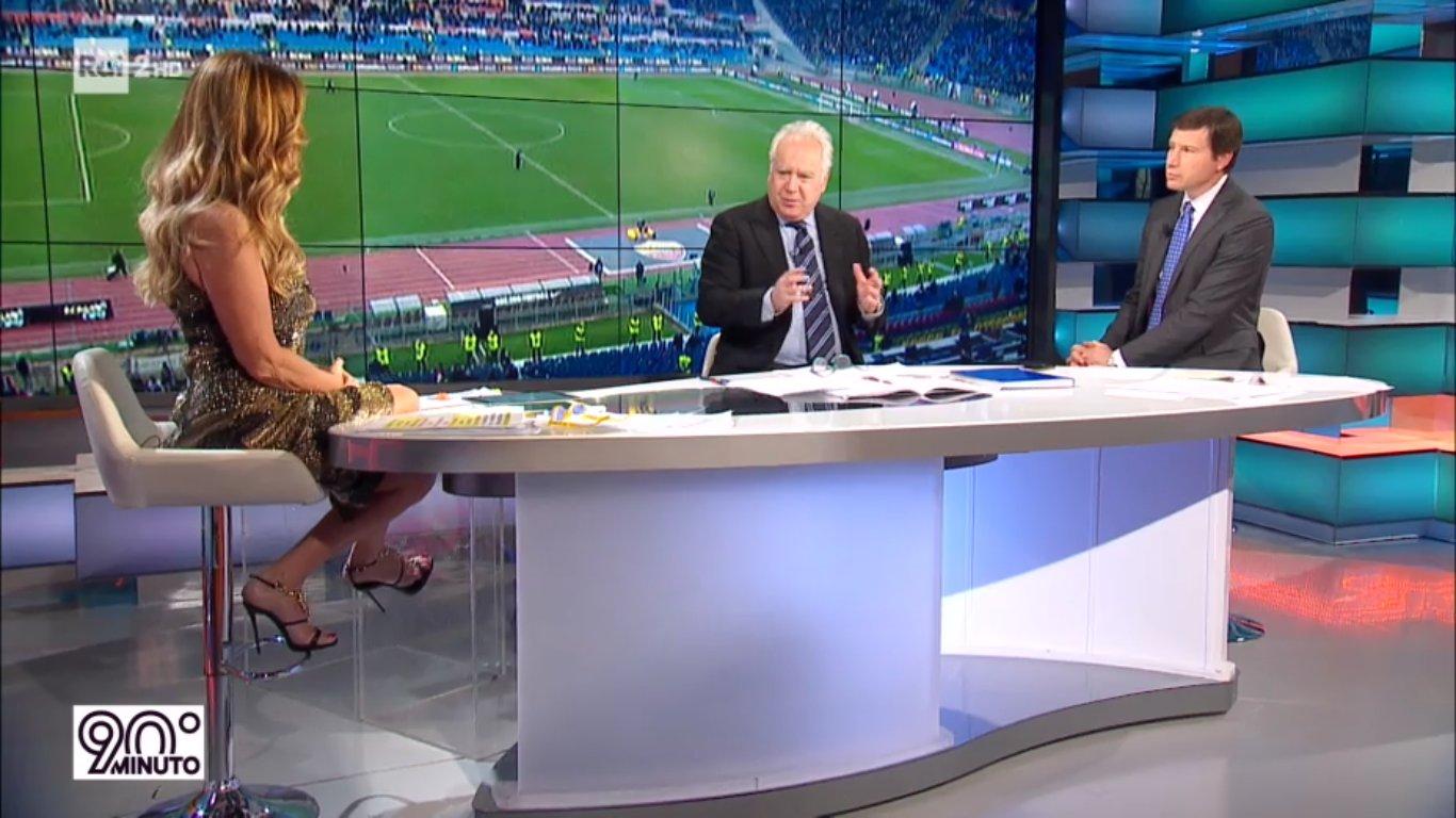 Sabato sui canali Rai Sport, Palinsesto 6 Gennaio 2018