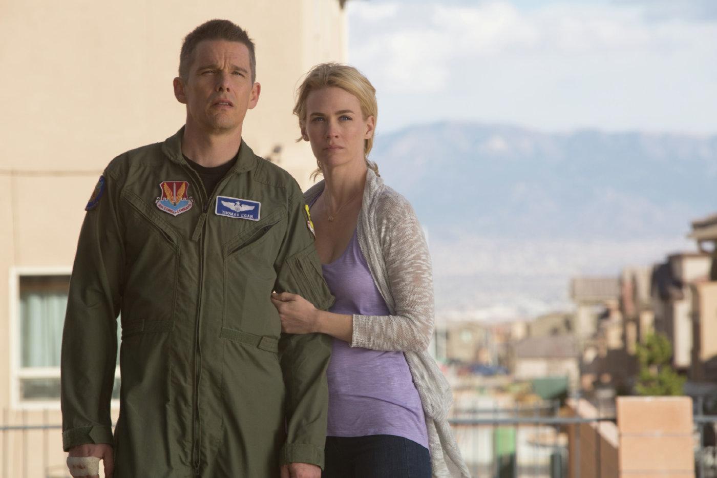 Venerdi 12 Gennaio sui canali Sky Cinema HD e Sky 3D