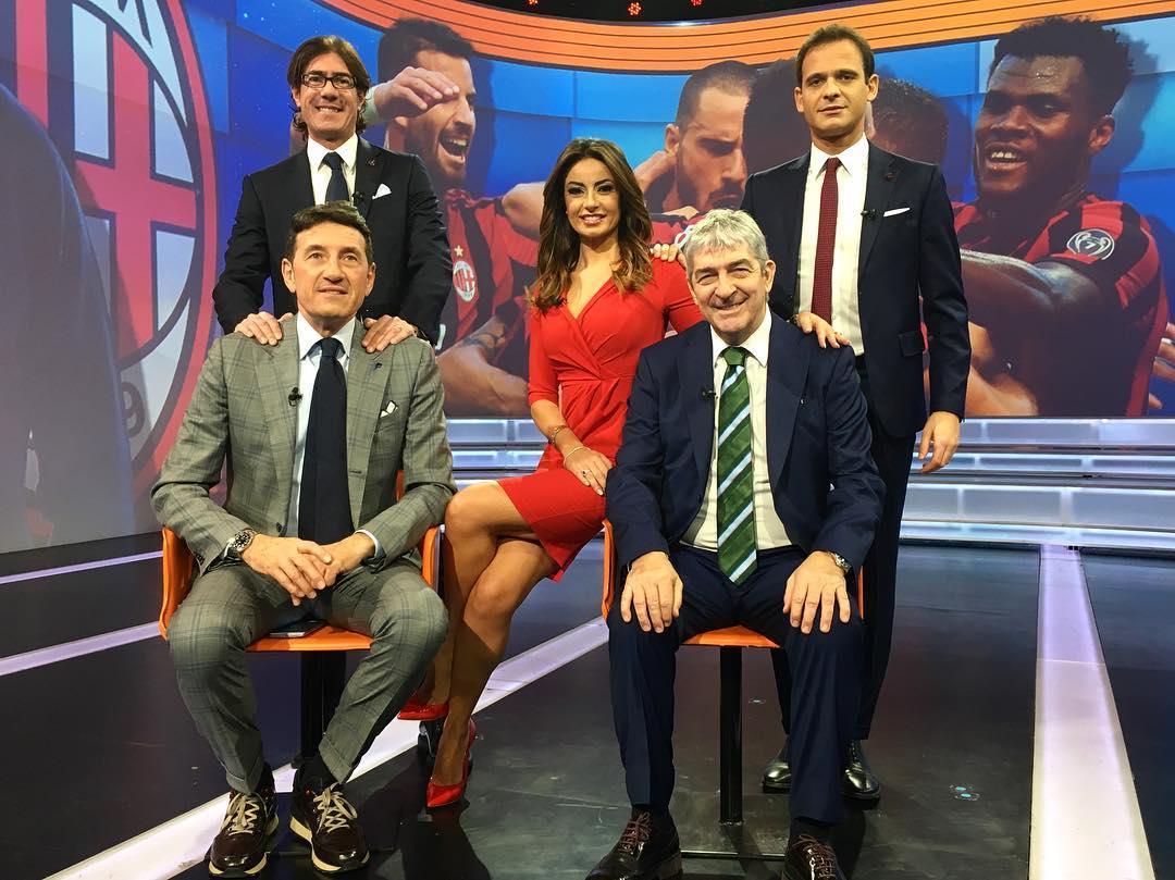 Serie A Premium Sport Diretta 21a Giornata - Palinsesto e Telecronisti Mediaset
