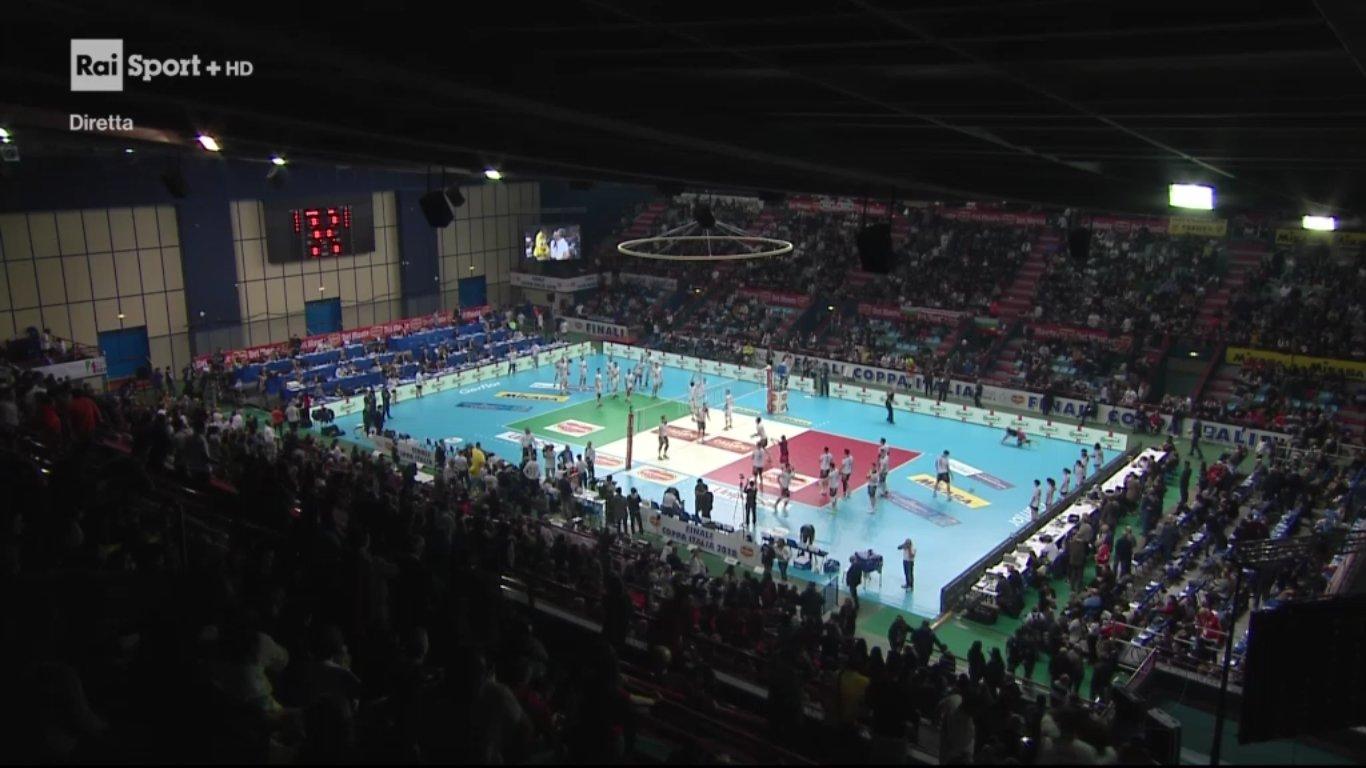 Domenica sui canali Rai Sport, Palinsesto 28 Gennaio 2018