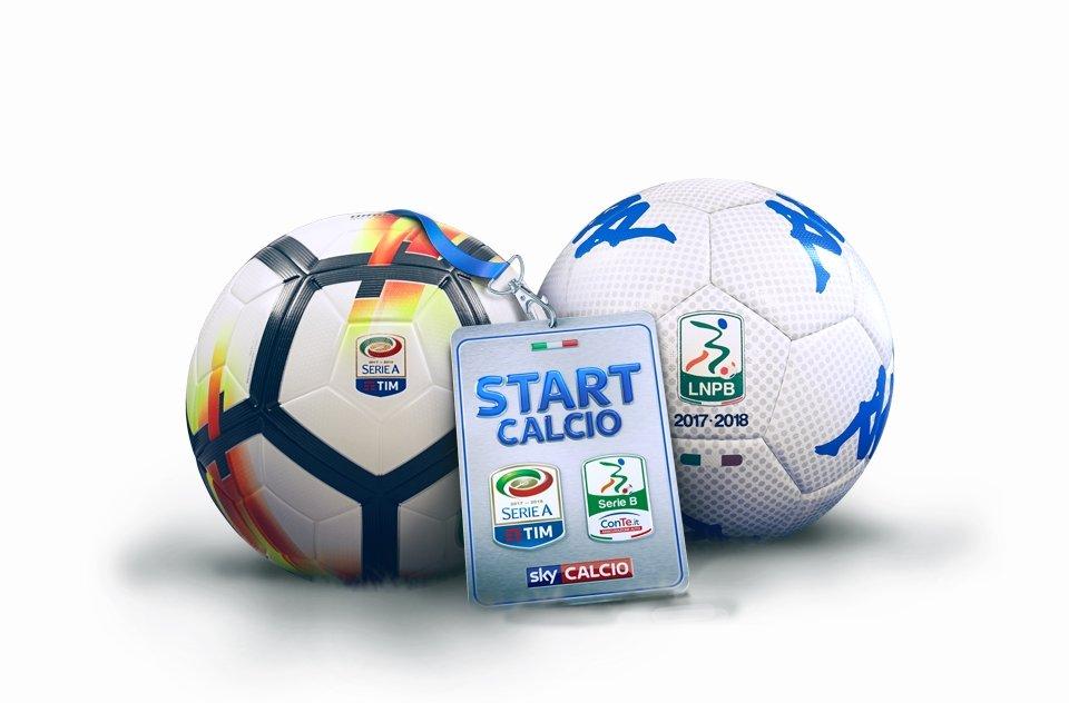 Serie B, Sky Sport Diretta 25a Giornata - Palinsesto e Telecronisti Calcio #NuovoInizio