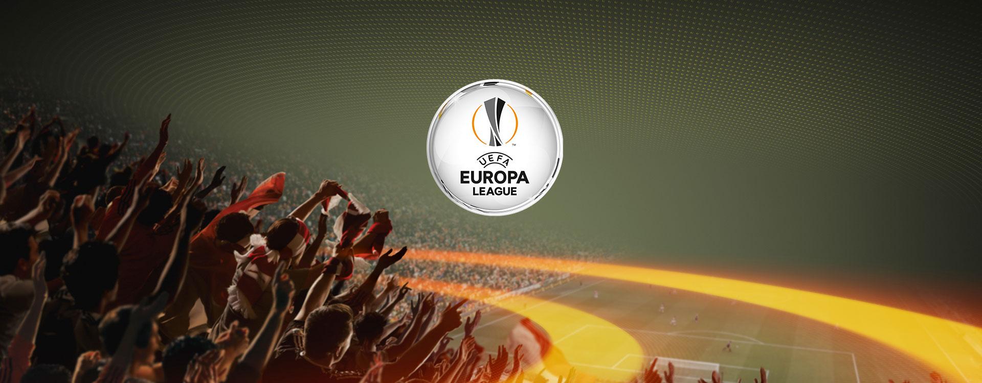 Europa League, Ottavi Andata - diretta esclusiva con i telecronisti Sky Sport HD (e su TV8)