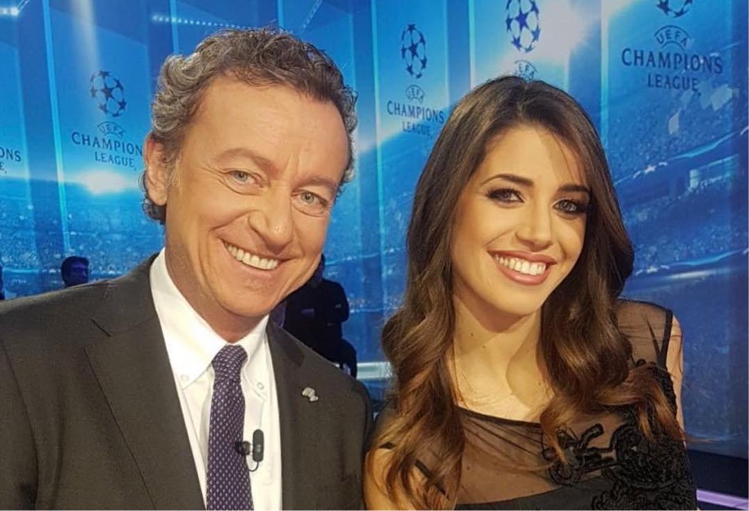 Premium Champions Ottavi Andata #2 - Palinsesto e Telecronisti Sport Mediaset
