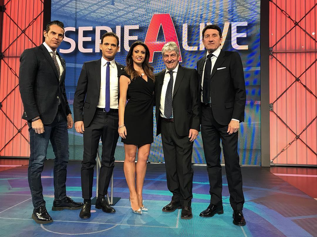 Serie A Premium Sport Diretta 26a Giornata - Palinsesto e Telecronisti Mediaset