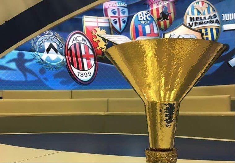 Serie A Sky Sport Diretta 26a Giornata - Palinsesto e Telecronisti Calcio #NuovoInizio
