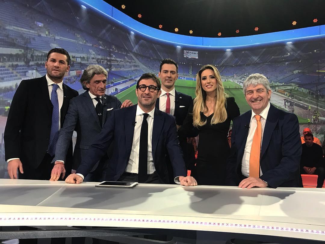 Serie A Premium Sport Diretta 27a Giornata - Palinsesto e Telecronisti Mediaset
