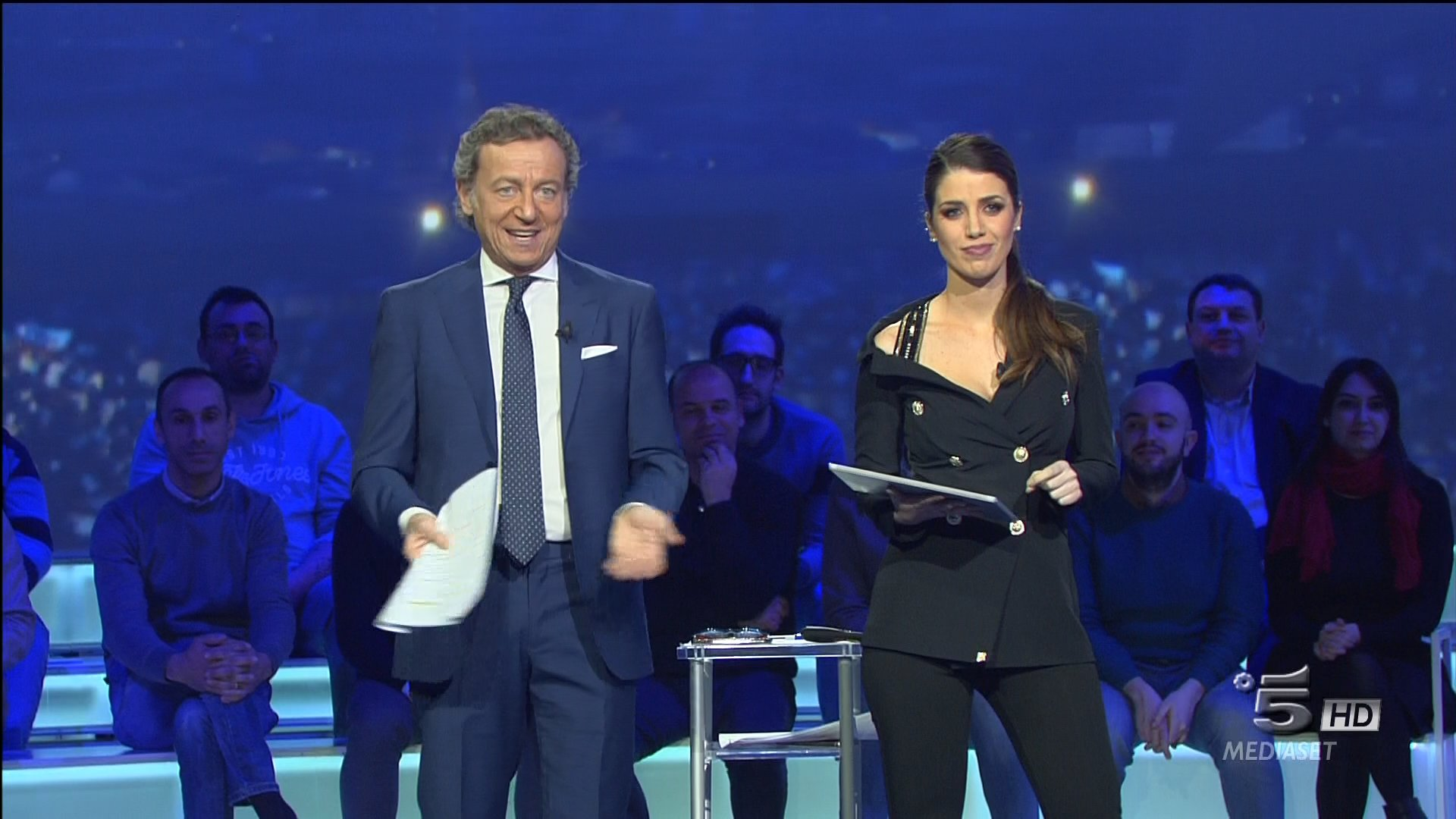 Mediaset riorganizza testate, Assemblea Sport «esprime sconcerto»
