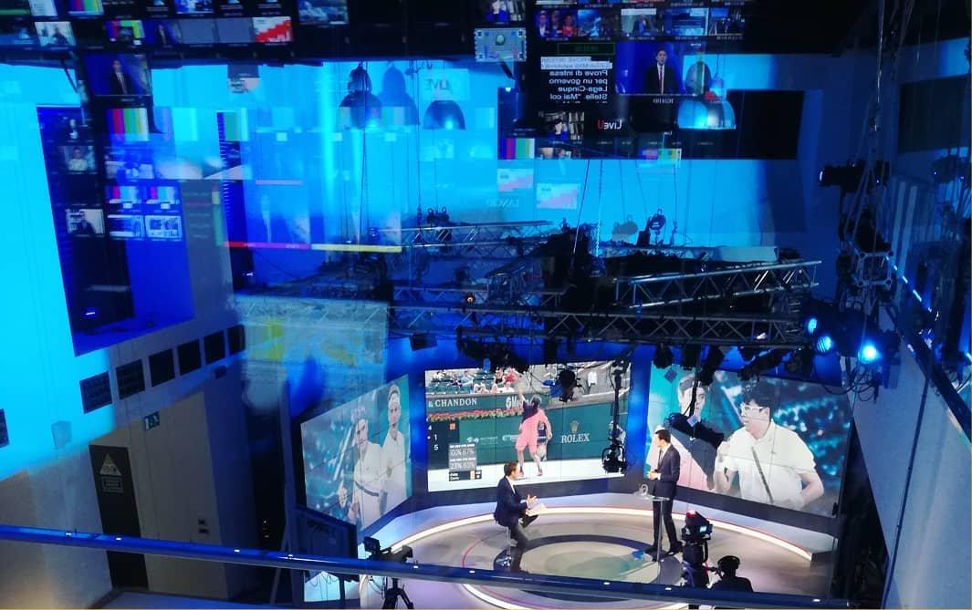 Serie A Sky Sport Diretta 29a Giornata - Palinsesto e Telecronisti Calcio #NuovoInizio