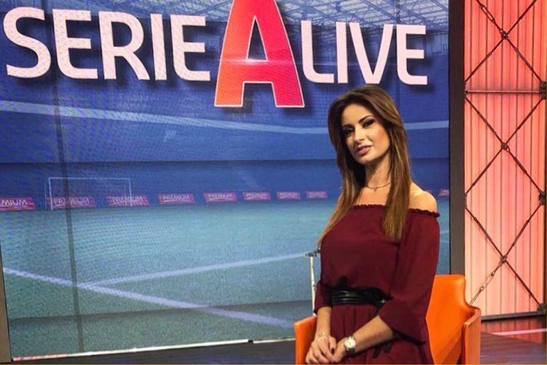 Serie A Premium Sport Diretta 29a Giornata - Palinsesto e Telecronisti Mediaset