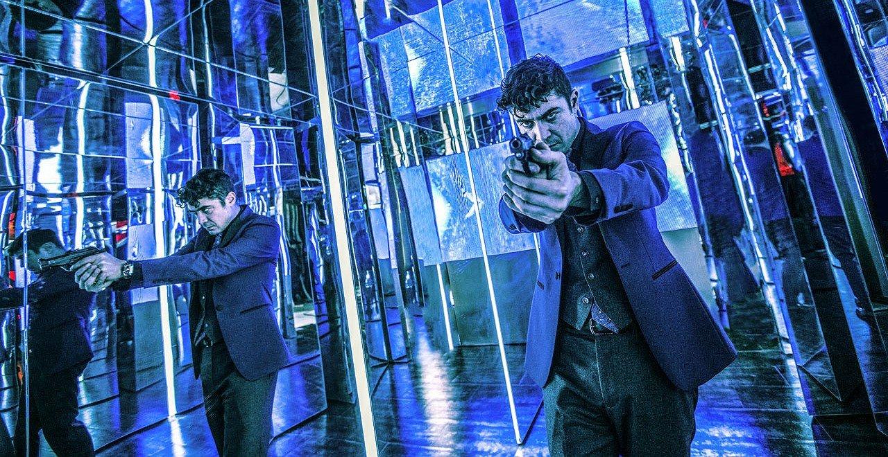 Lunedi 19 Marzo sui canali Sky Cinema HD