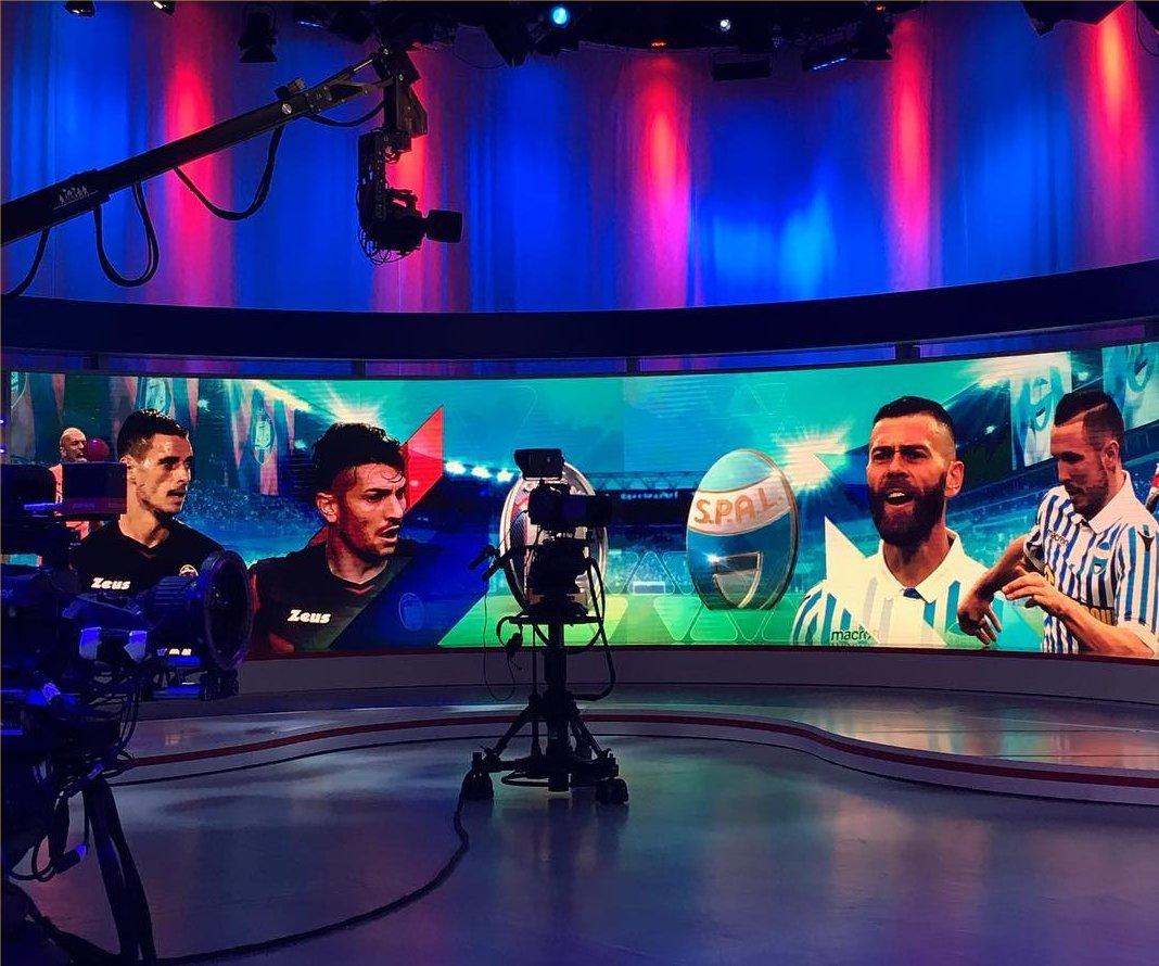Serie A Sky Sport Diretta 30a Giornata - Palinsesto e Telecronisti Calcio #NuovoInizio