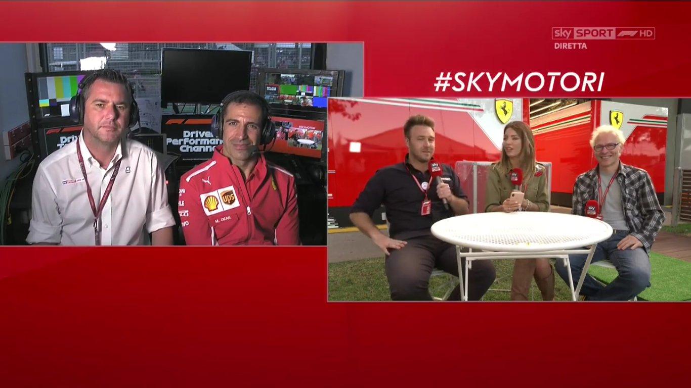 Sky Sport F1 HD (anche in 4K) Gp Bahrain Diretta Esclusiva (5 - 8 Aprile 2018)