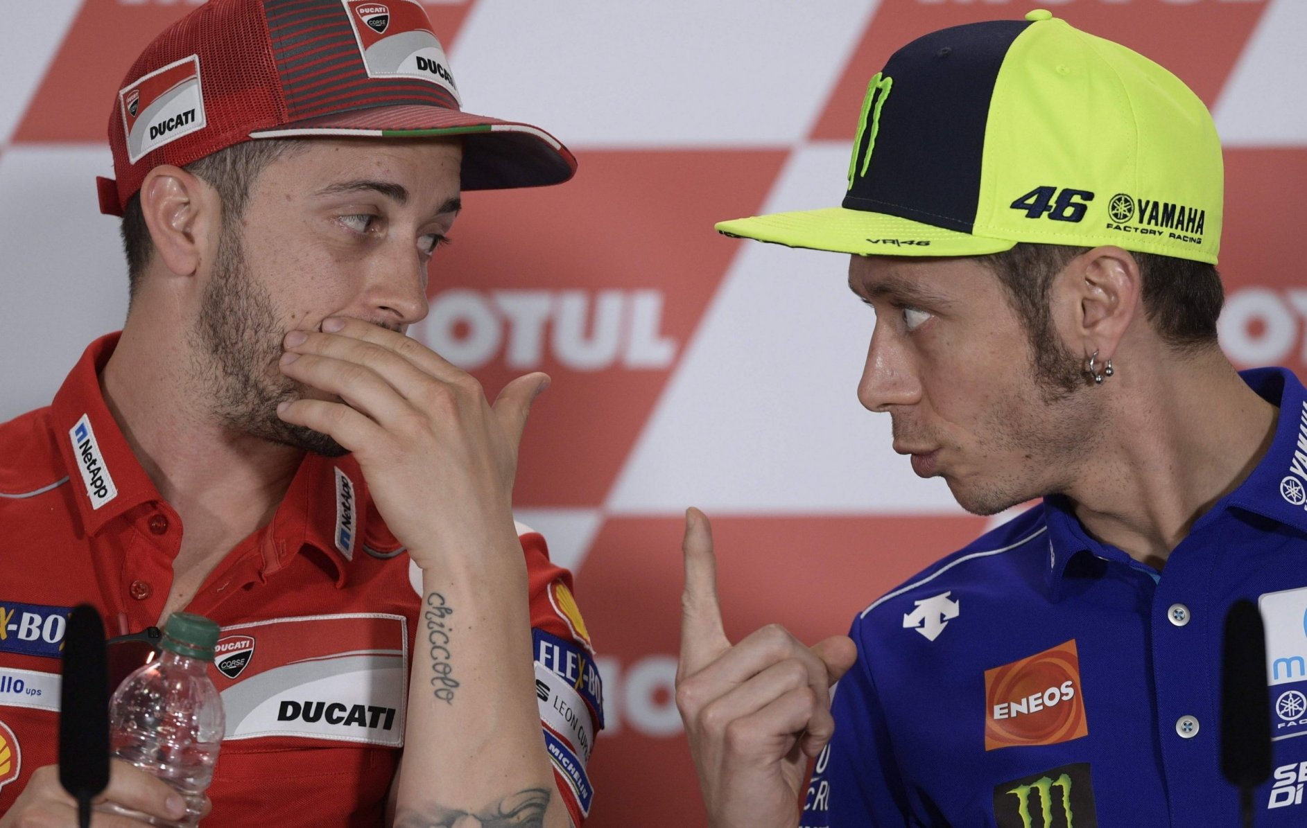 Sky Sport MotoGP HD Gp Argentina Diretta (5 - 8 Aprile 2018) [anche su TV8]