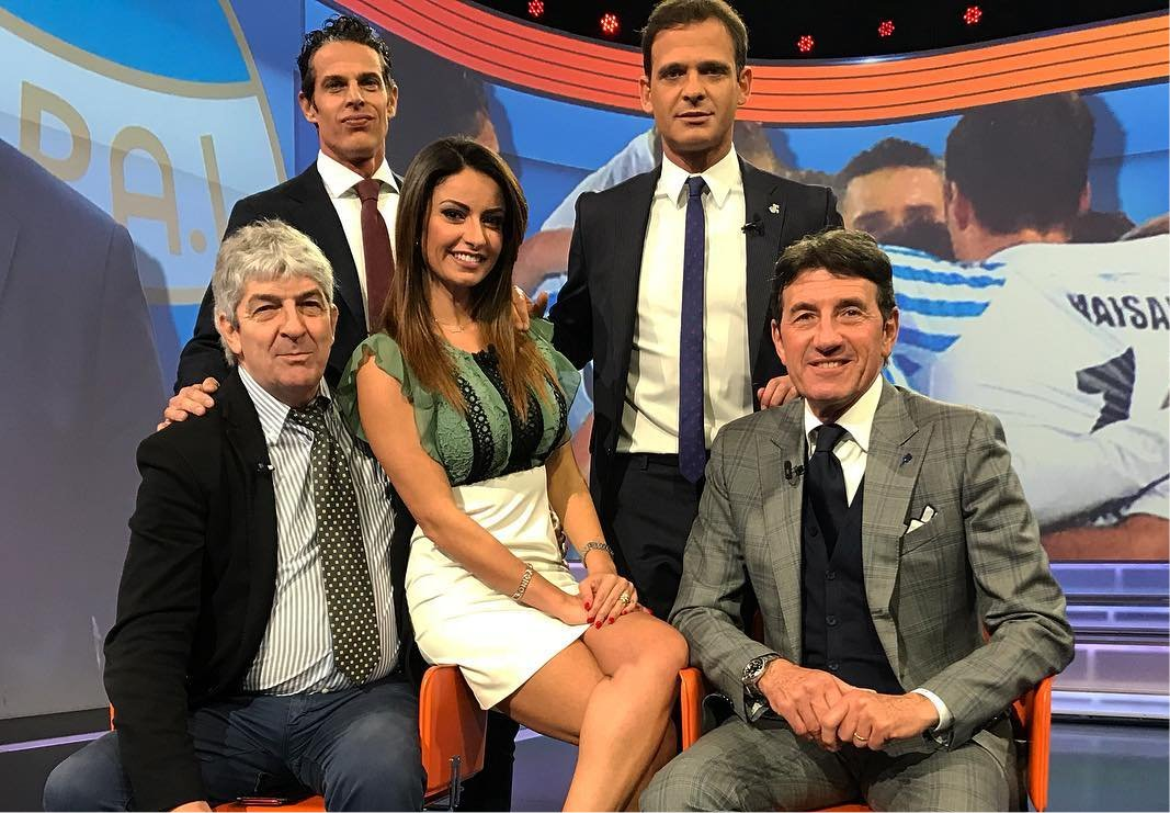 Serie A Premium Sport Diretta 33a Giornata - Palinsesto e Telecronisti Mediaset