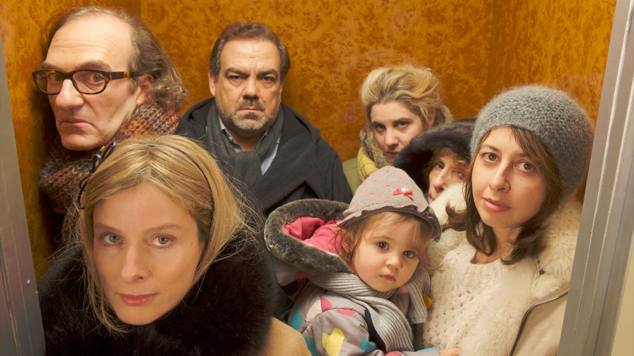 Sabato 12 Maggio sui canali Sky Cinema HD