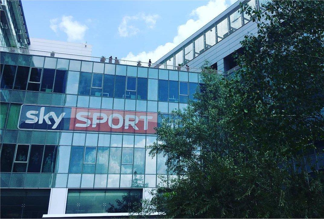 Sky Sport Vetrina DTT - Palinsesto dal 14 al 20 Maggio 2018