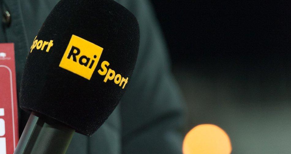 Sabato sui canali Rai Sport, Palinsesto 2 Giugno 2018